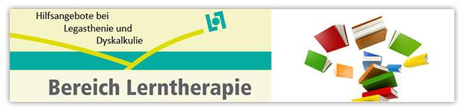 Lerntherapeutische Hilfe bei Legasthenie und Dyskalkulie in Osnabrück