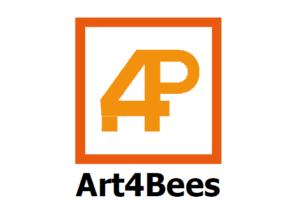 Art4bees Logo