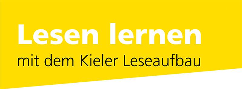 Kieler Leseaufbau