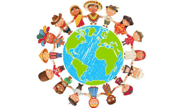 Ein Feiertag für Kinder – Weltkindertag 2020