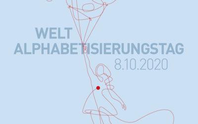 Am 8. September ist Weltalphabetisierungstag