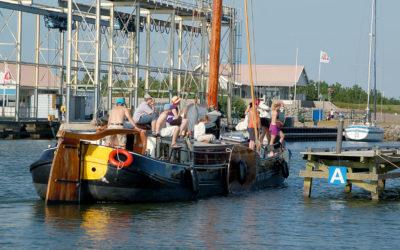 Unternehmensführung auf 18 Metern – und warum Friesland dabei eine große Rolle spielt!