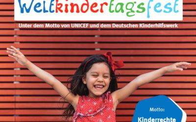 Hallo Eltern – der Weltkindertag ist zurück